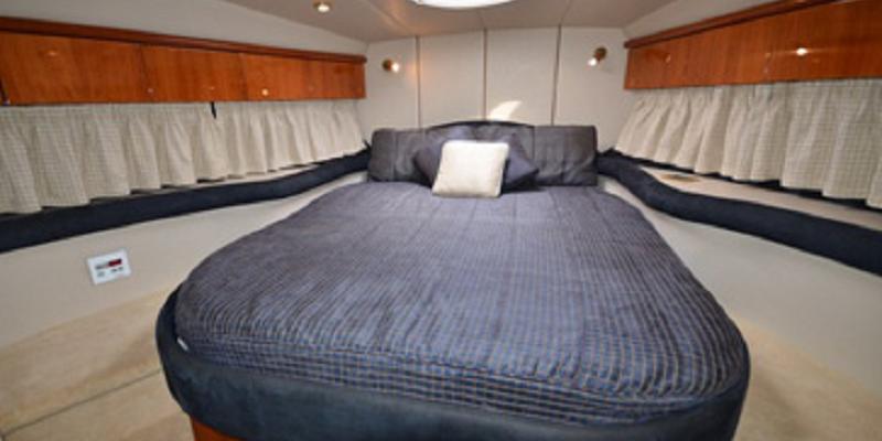 Blue Ice Cabin