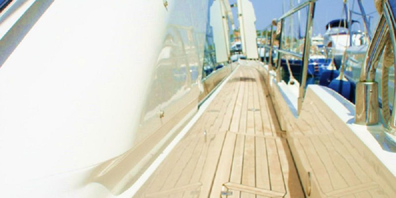 Photo4 Fairline SQ55