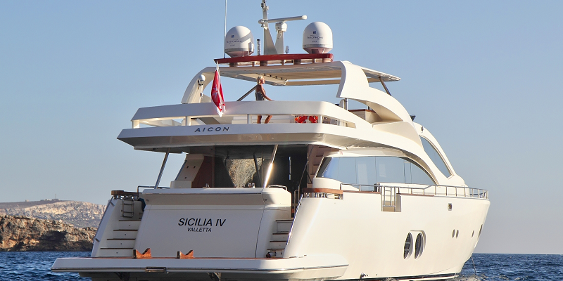 Sicilia IV F