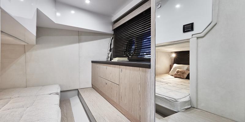 Wiki Two Stern Cabin